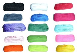 120cm BRITISH QUALITY Chunky Extra wide Flat Shoe Laces, Boot Laces